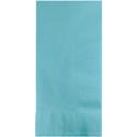Pastel Blue Dinner Napkins - 600 Count