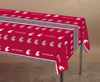 Washington State Plastic Banquet Tablecloths