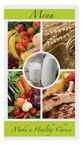 Healthy Choices Menu Shells