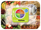 Healthy Choices Paper Tray Mats