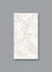 Nature's Green Recycled Paper Guest Hand Towels
