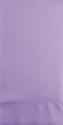 Lavender Paper Guest Hand Towels