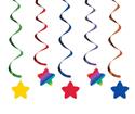 Rainbow Dizzy Danglers