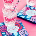 Alpha Xi Delta Party Supplies
