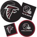 Atlanta Falcons NFL Party Supplies