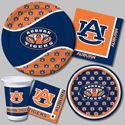 Auburn University Party Supplies