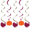 Autumn Party Decorations - Fall