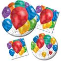 Balloon Parade Party Supplies
