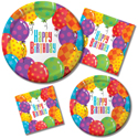 Big Balloons Birthday Supplies