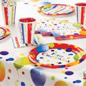 Bargain Basics Birthday Party Supplies