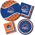 Boise State University Party Supplies