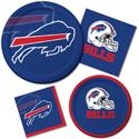 Buffalo Bills NFL Party Supplies