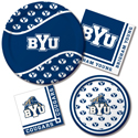 BYU Party Supplies
