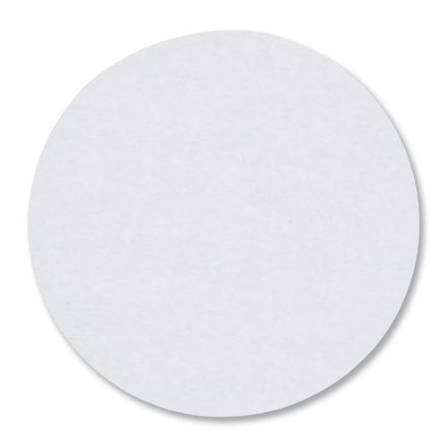 9 7/8 Inch Dry Wax Cake Circles - 5,000