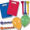 Cheap Party Decorations and Accessories - Bargain