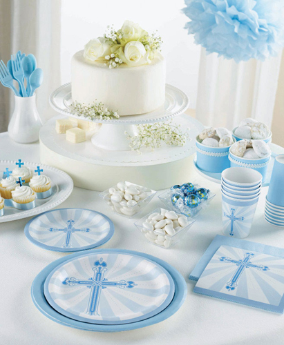 Christian Party Supplies