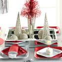 Christmas Glitz Party Supplies