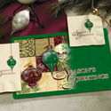 Christmas & Winter Paper Placemats