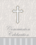 Communion Party Supplies