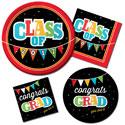 Congrats Grad Party Supplies