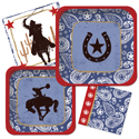 Cowboy Themed Party Supplies