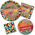 Craft Birthday Party Supplies