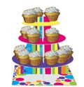 Cupcake & Dessert Stands
