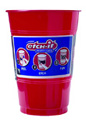 Etch It Cups - Plastic Drink Cups