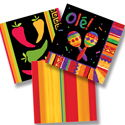Fiesta Themed Party Supplies