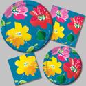Floral Affair Party Supplies