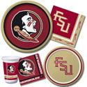 Florida State Seminoles Party Supplies