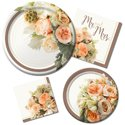 Flower Bouquet Wedding Party Supplies