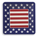 4th of July Serving Trays