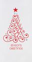 Holiday Tree FashnPoint® Dinner Napkins