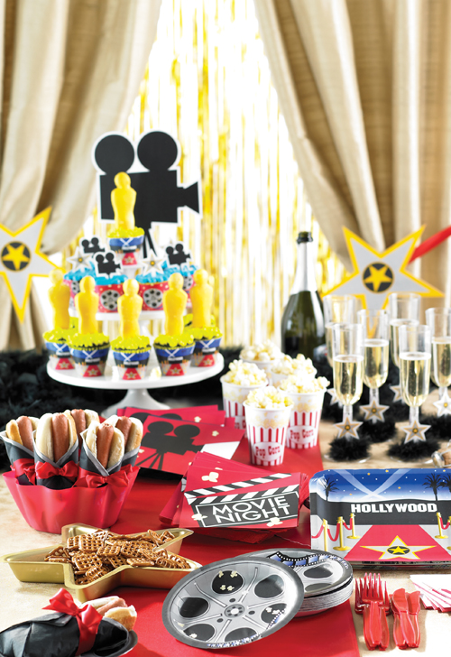 Party Supplies - General Themes