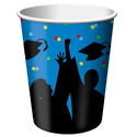 Graduation Beverage Cups