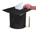 Graduation Card Boxes - Decorations