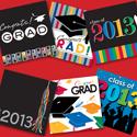 Graduation Napkins