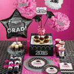 Graduation Party Supplies & Decorations