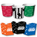 Graduation Treat Cups and Boxes