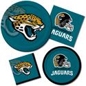 Jacksonville Jaguars NFL Party Supplies