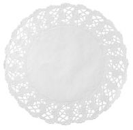 Kenmore Lace Paper Doilies