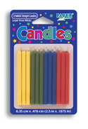 Magic Relight Candles