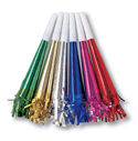 New Years Party Favors - Noisemakers