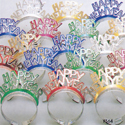 New Years Party Tiaras