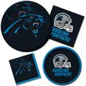 Carolina Panthers NFL Party Supplies