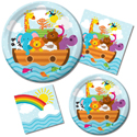 Noah's Ark Baby Shower Party Supplies