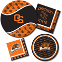 Oregon State University Party Supplies