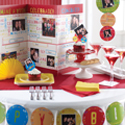 Personalized Photo Party Supplies