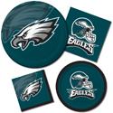 Philadelphia Eagles NFL Party Supplies